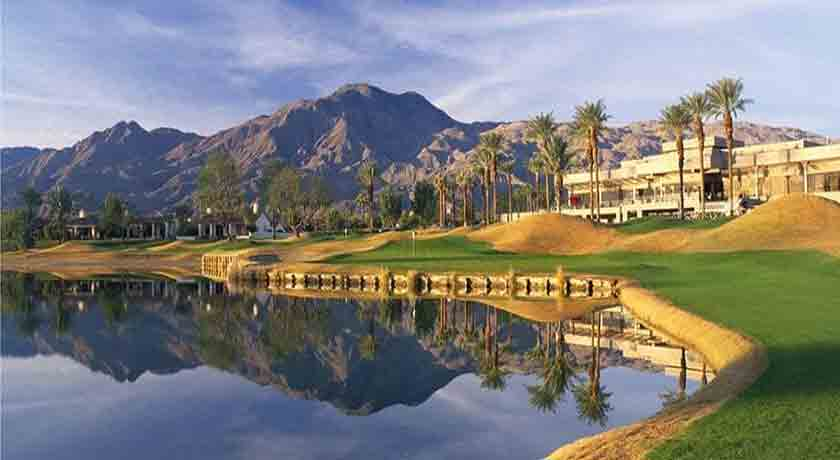 La Quinta Resort & Club